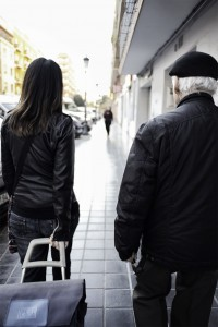 Envejecimiento activo compartiendo